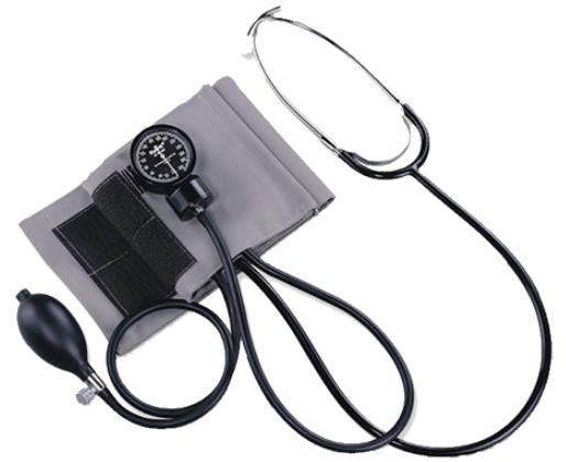 Máy đo huyết áp cơ Spirit CK-111