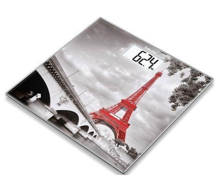 Cân sức khỏe điện tử Beurer GS203 Paris