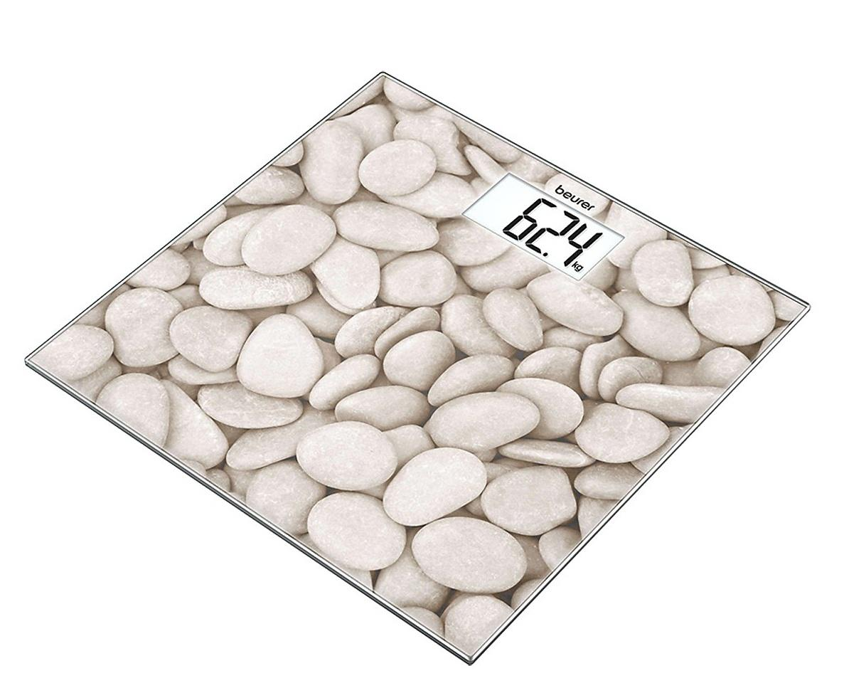 Cân sức khỏe điện tử Beurer GS203 Stone