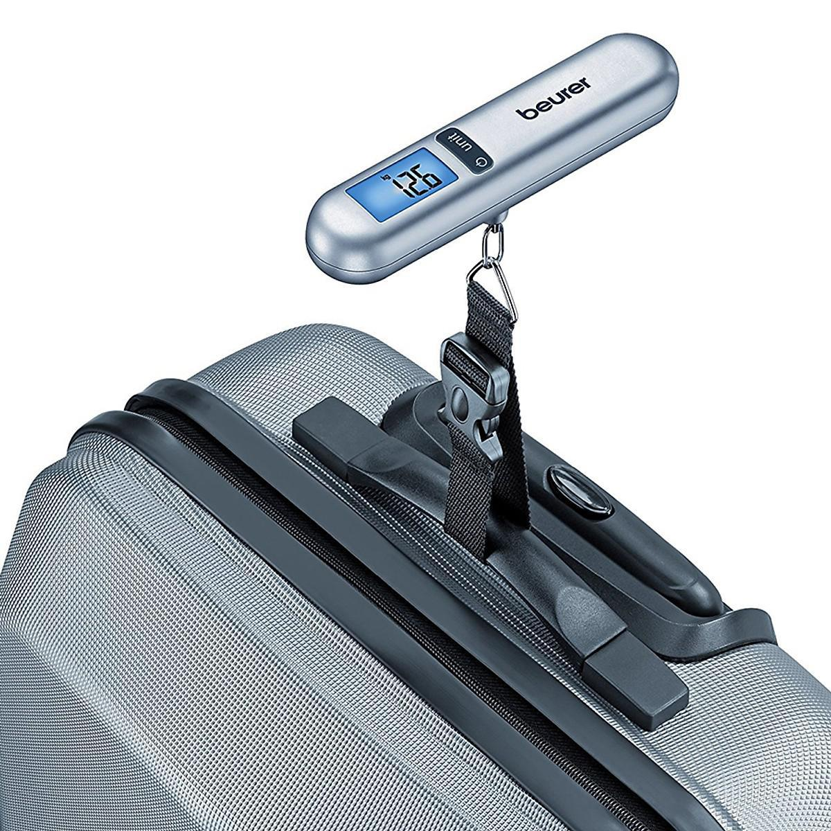 Cân hành lý Beurer LS06 nhập khẩu Đức