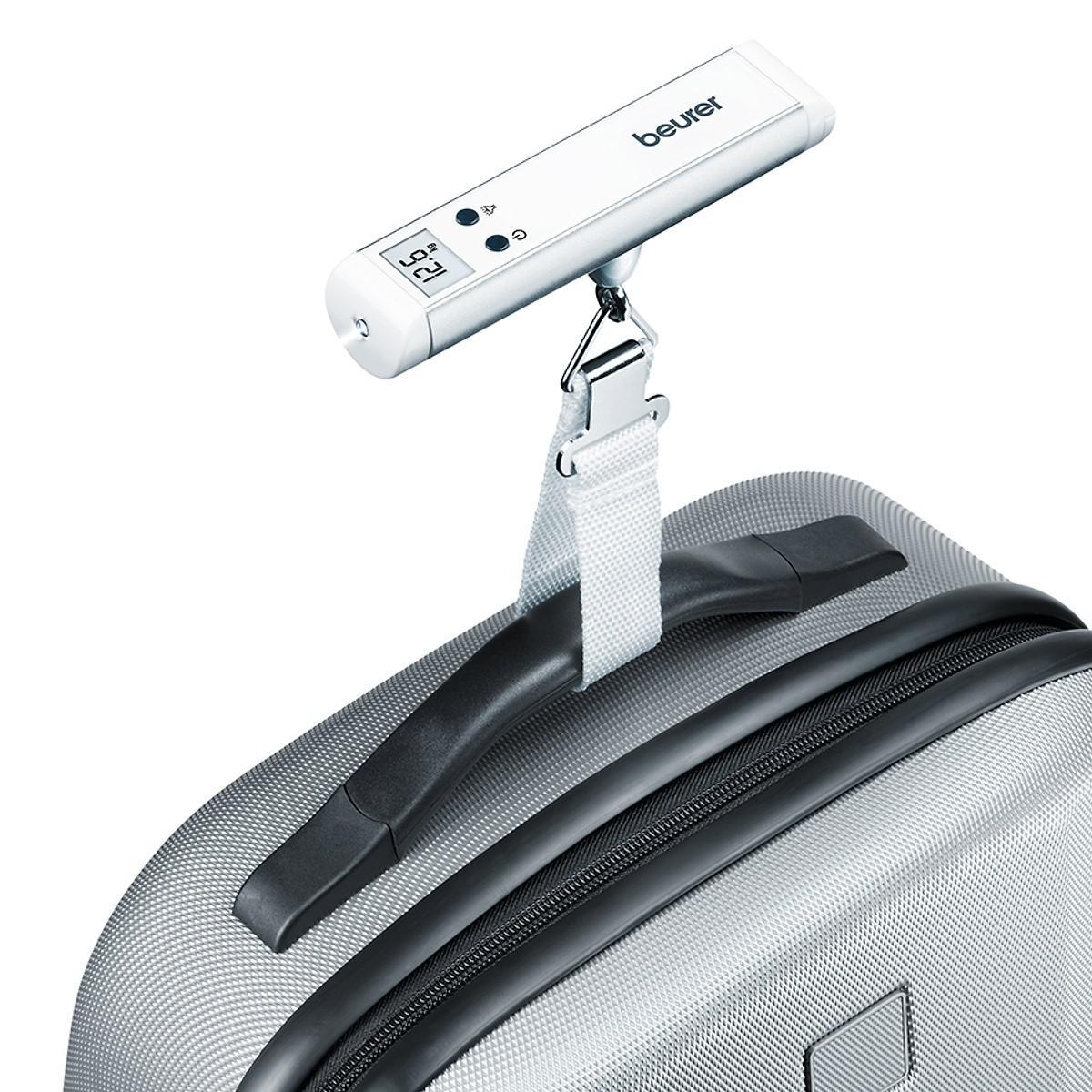 Cân hành lý có đèn Led Beurer LS10 nhập khẩu Đức