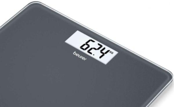 Cân sức khỏe điện tử đặt nhà tắm Beurer GS213