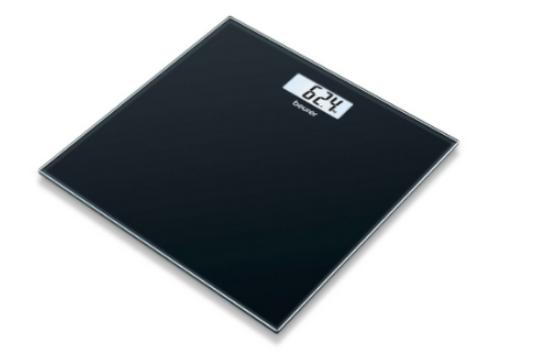 Cân sức khỏe điện tử mặt kính Beurer GS10 cao cấp