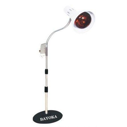 Đèn hồng ngoại chân cao Bayoka