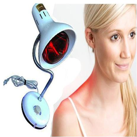 Đèn hồng ngoại trị liệu Medilampchăm sóc sức khỏe