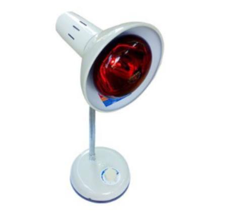 Đèn hồng ngoại TNE Lamp có Dimmer kèm bóng 250W