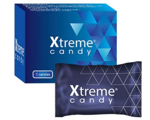 Kẹo sâm Xtreme hỗ trợ tăng cường sinh lý nam giới