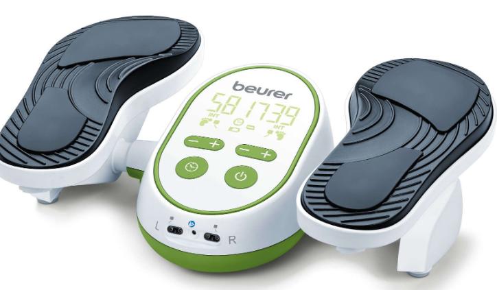 Máy massage chân xung điện EMS Beurer FM250 nhập khẩu Đức