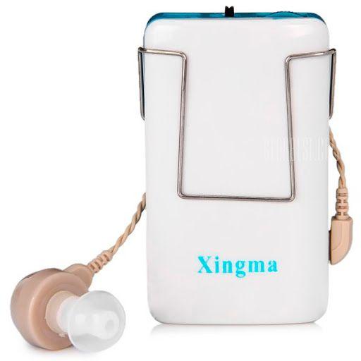 Máy trợ thính có dây Xingma XM-999E chính hãng