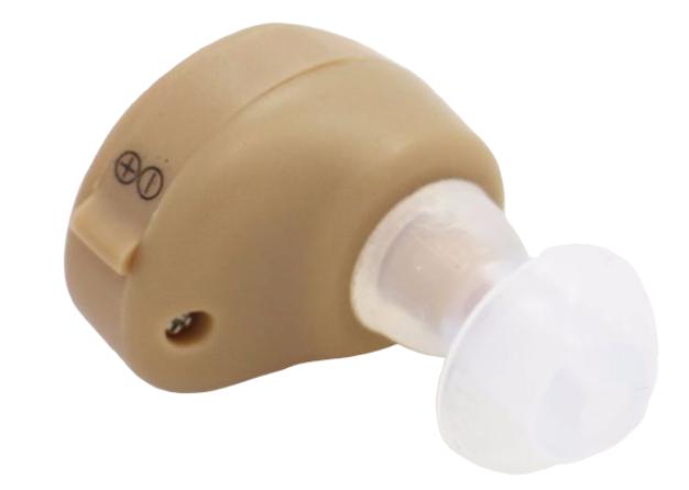 Máy trợ thính nhét tai không dây Axon K-80