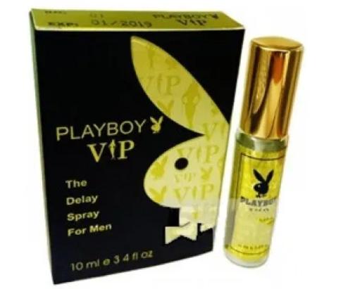 Xịt chống xuất tinh sớm Playboy Vip cao cấp của Mỹ