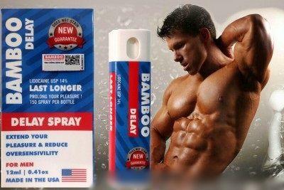Xịt kéo dài thời gian quan hệ BamBoo Delay Spray USA