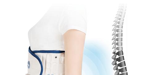 Đai lưng kéo dãn cột sống Leamai Y01