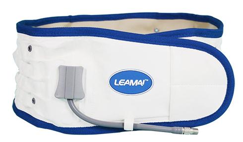 Đai lưng cố định kéo giãn cột sống Leamai Y01