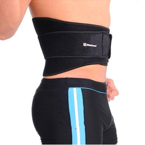 Đai lưng Kaiwwei 6021 đeo dễ dàng, thoải mái giúp cải thiện chấn thương cột sống