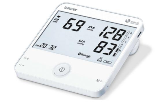 Máy đo huyết áp bắp tayBeurer BM95
