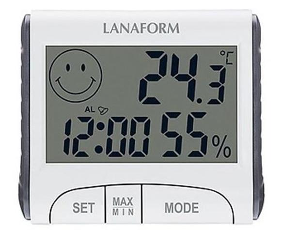 Nhiệt ẩm kế Lanaform LA120701 chính hãng