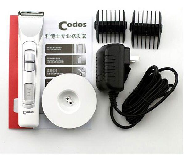 Bộ sản phẩm tông đơ cắt tóc Codos CHC 330