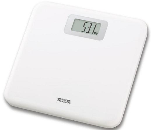 Cân sức khỏe điện tử Tanita HD 661 chính hãng