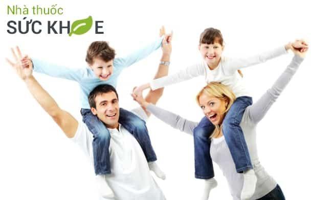 Nhathuocsuckhoe.com - Siêu thị mua bán thuốc online uy tín