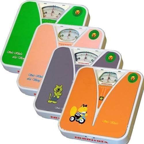 Cân sức khỏe Nhơn Hòa 120kg chất lượng, độ bền cao, Giá tốt