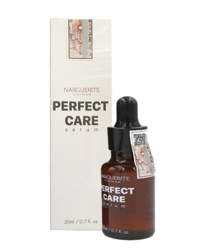 Serum ốc sên Perfect Care dưỡng trắng, tái tạo da, trẻ hóa làn da