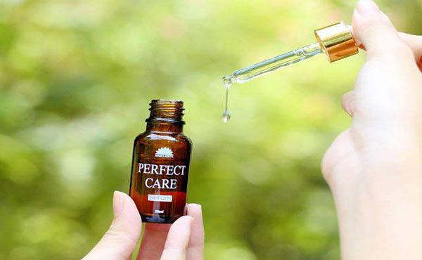 Sử dụng serum ốc sên Perfect Care bao lâu thì hiệu quả