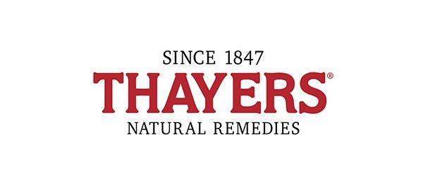 Về thương hiệu Thayers