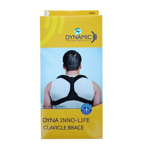 Đai chống gù lưng Dyna Inno-Life chính hãng