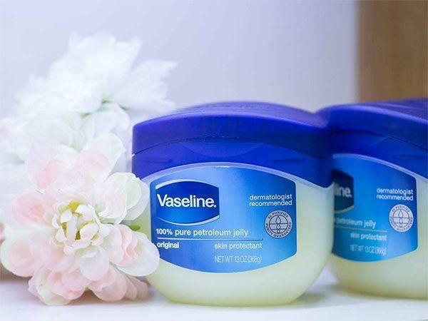 Nguồn gốc xuất xứ của kem dưỡng ẩm Vaseline
