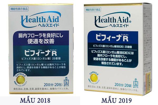 Men vi sinh Bifina Nhật Bản - Hỗ trợ chức năng đường ruột, Giá tốt