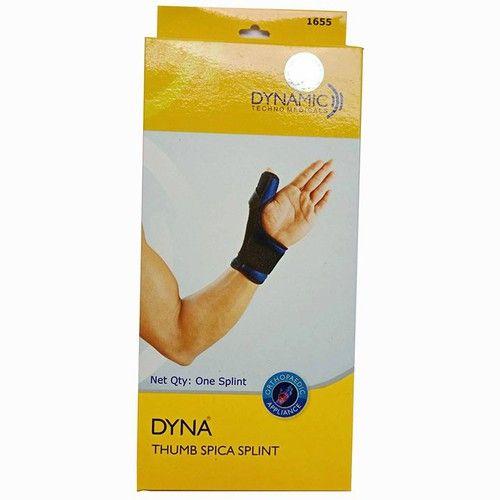 Nẹp ngón tay cái Dyna-1655 hiệu Dyamic chính hãng 1