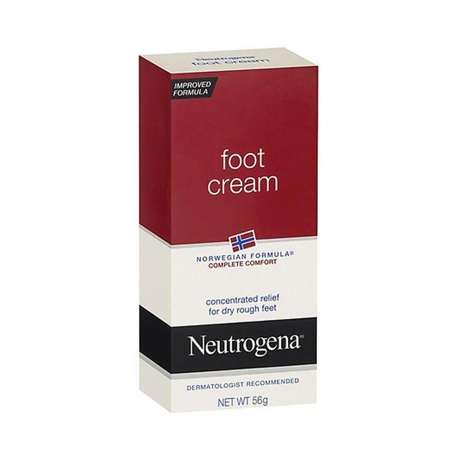Kem Neutrogena Foot cream 56g chính hãng