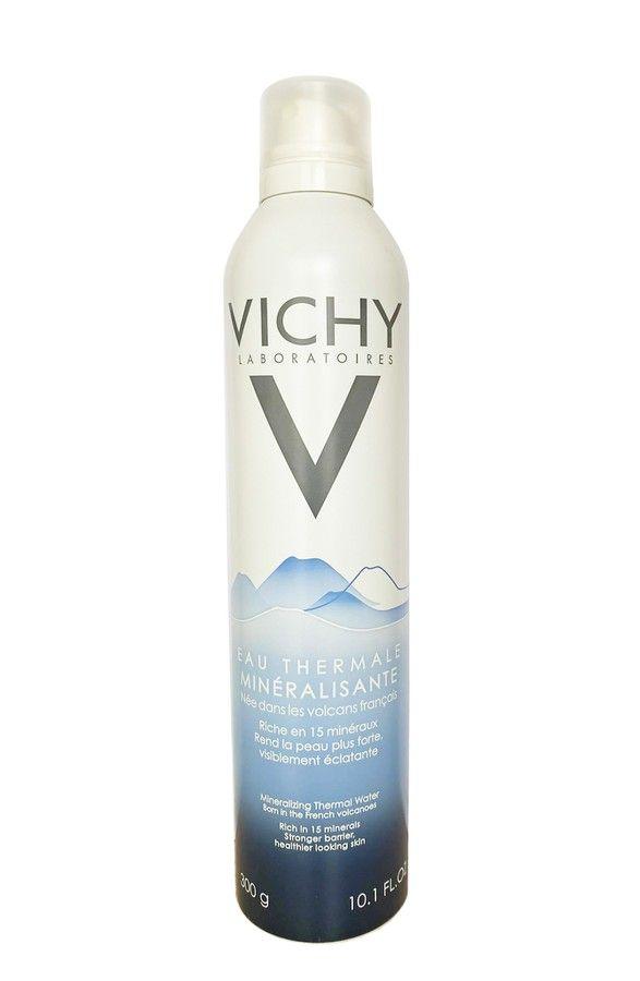 Xịt khoáng Vichy Thermal spa water: Tái tạo và làm đẹp da
