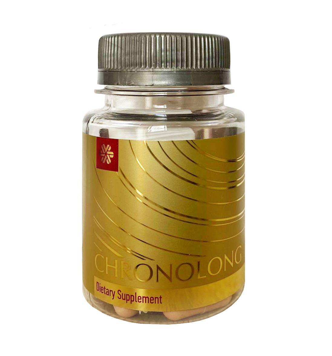 Chronolong - Viên uống hỗ trợ tăng cường sinh lý, nội tiết cho nữ