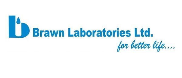 Về thương hiệu Branwn Laboratories Ltd