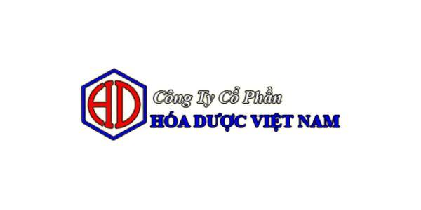 Về thương hiệu Hóa Dược Việt Nam