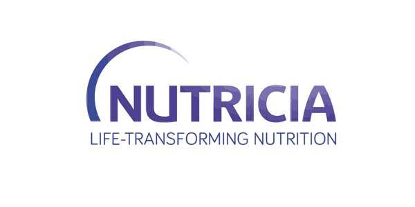 Giới thiệu Về thương hiệu Nutricia