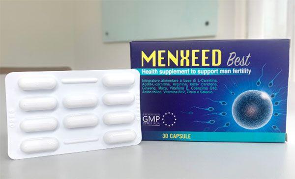 Hướng dẫn sử dụng Menxeed Best