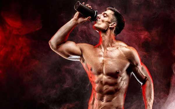 Cách sử dụng sữa tăng cân Muscle Mass Gainer