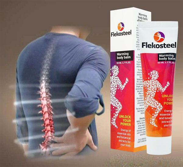 Mua Kem Flekosteel giảm đau xương khớp, lưu thông máu, tái tạo sụn khớp