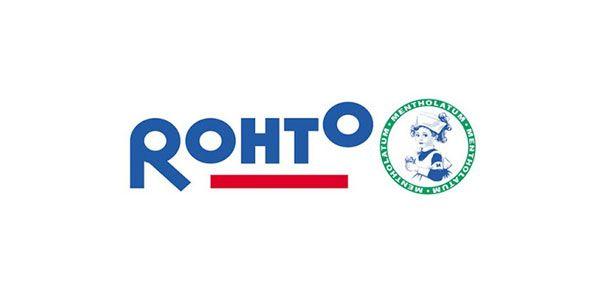 Giới thiệu về thương hiệu Rohto