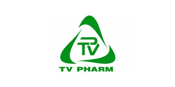 Về thương hiệu TV Pharma