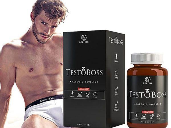 Testoboss có tốt không?