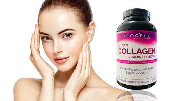 Viên uống NeoCell Super Collagen +C có tốt không?