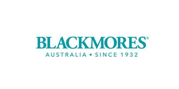 Về thương hiệu Blackmores