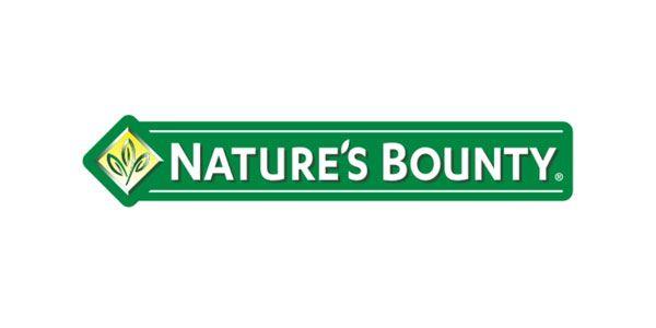 Về thương hiệu Nature's Bounty