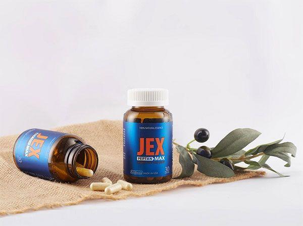 Viên Jex Max hỗ trợ xương khớp tốt không?