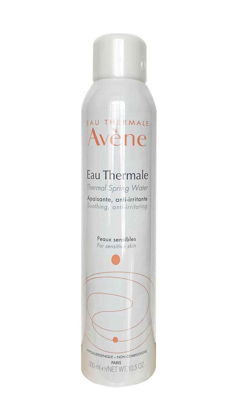 Xịt khoáng Avene 300ml giúp làn da mềm mại, mịn màng