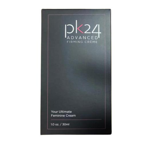 Kem bôi se khít vùng kín cho phụ nữ PK24 của Mỹ mẫu mới